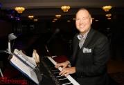 BHS Choir Director Brett Carroll. (Photo by Ross A. Benson)