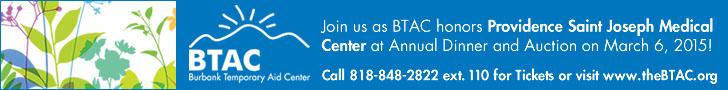 BTAC ad starts 2/16
