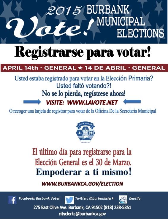 BurbankElectionApril14