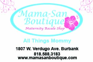 Mama Boutique April 27