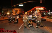 BFD -BPD Traffic Hollywood Wy -3