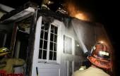 Valencia House Fire # 3
