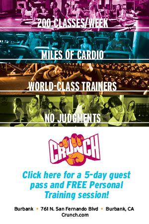 Crunch start 8-4-15