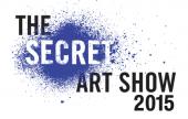 2015 secret art show