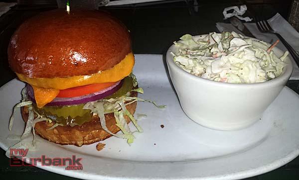 hill street burger
