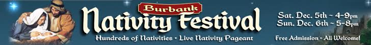 Burbank Nativity Festival