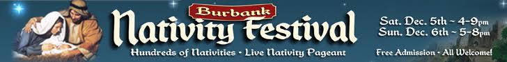 Burbank Nativity Festival