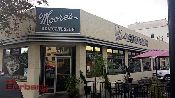 Moore's Delicatessen 1