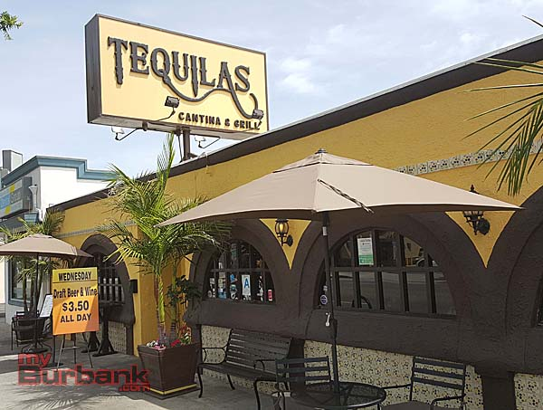 Tequilas 3