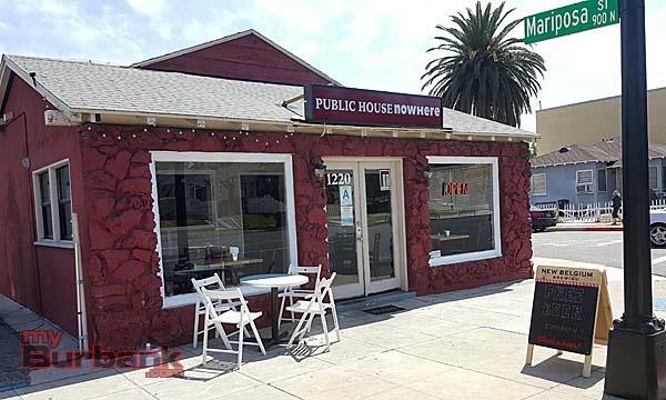 public house 2