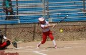 JBHS Softball 1st Playoff Game
