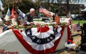 Memorial Day Ceremonies Burbank