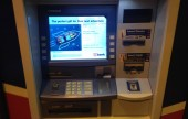 Burbank PD ATM Machine