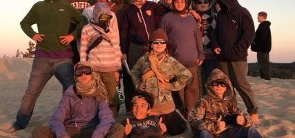 boy scouts oregon