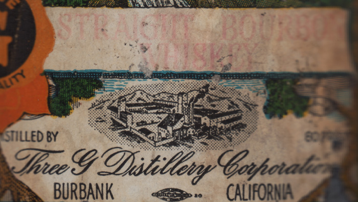 3 G Distillery