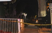 Man surrenders to Burbank police after a 40 minute standoff in a residence