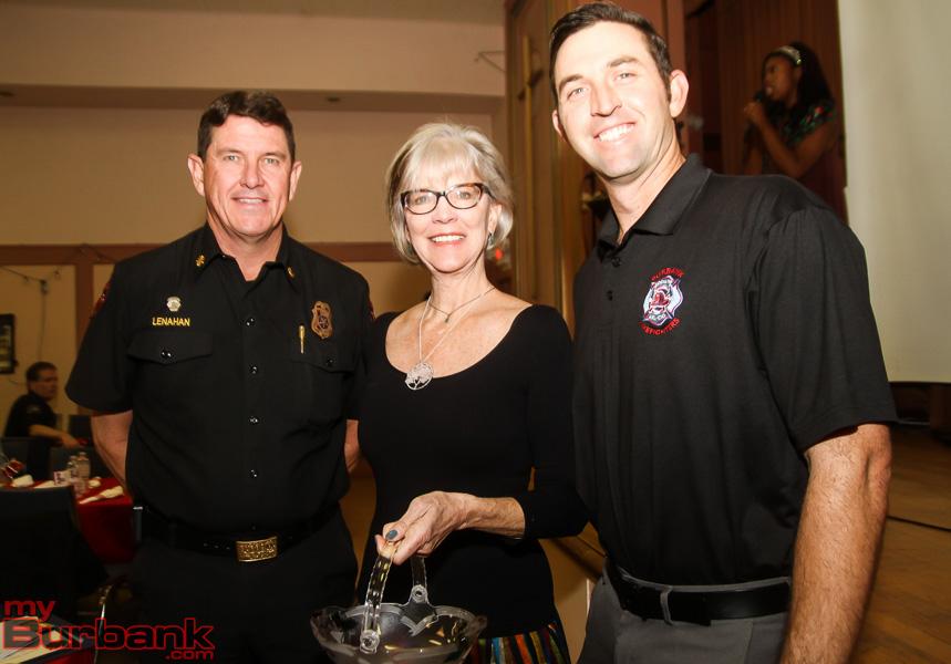 Burbank Coordinating Council Spirit Awards (© Ross A. Benson)