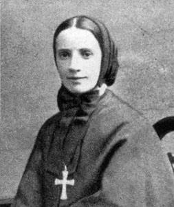 Saint Francesa Saveria Cabrini