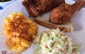 Gus's Fried Chicken Burbank