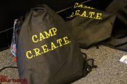 Camp C.R.E.A.T.E.