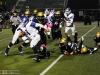 Burbank vs Muir Varsity Football 10-19-12