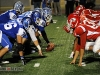 Burbank vs Burroughs Big Game 2012