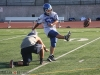 Burbank High Preseason Football 9