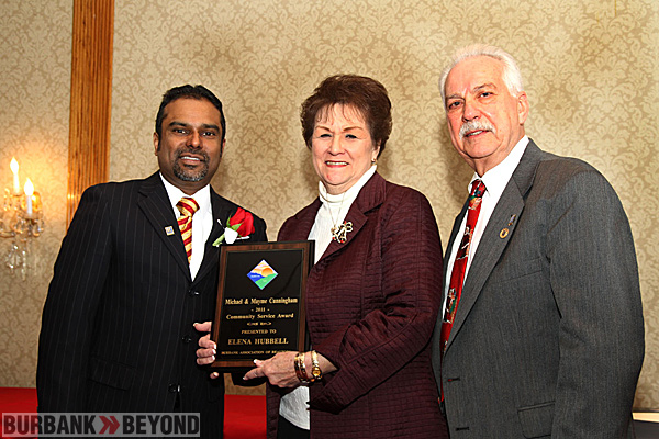 Board of Realtors Community Service Award 5