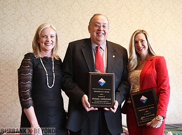 Board of Realtor President\'s Award - 6