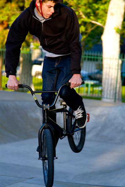 Burbank Skate Park0258