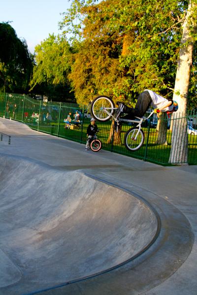 Burbank Skate Park0262