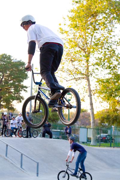 Burbank Skate Park0295