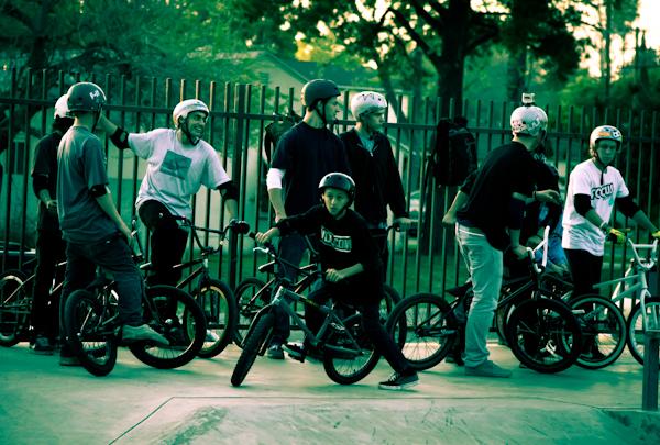 Burbank Skate Park0306