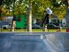 Burbank Skate Park9677