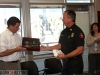 Fire Captain John Nare retires after 29 years with BFD
