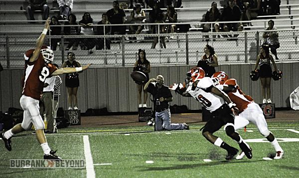 Burroughs-Glendale Football-2631