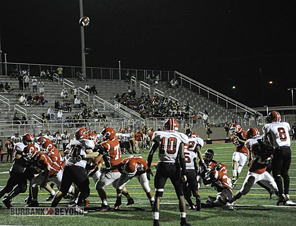 Burroughs-Glendale Football-2769
