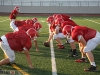 Burroughs High Preseason Football 2