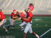 Burroughs High Preseason Football 5