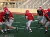 Burroughs High Preseason Football 7