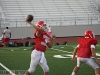 Burroughs High Preseason Football 8