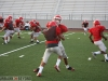 Burroughs High Preseason Football 11