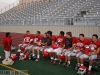 Burroughs High Preseason Football 12
