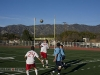 Burroughs vs Crescenta Valley Varsity Soccer 1