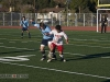Burroughs vs Crescenta Valley Varsity Soccer 5