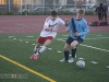 Burroughs vs Crescenta Valley Varsity Soccer 8
