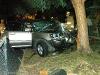 Accident on Verdugo Nov 7-1