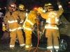 Accident on Verdugo Nov 7-4