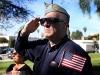 Veterans Day in Burbank 2012