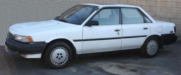 Burbank Poilce photo Kidnap car